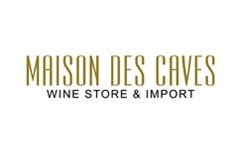 Maison des Caves Wine Store & Import