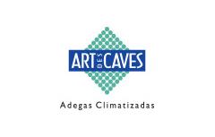 Art des Caves Adegas Climatiadas