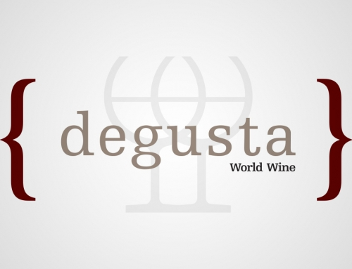 Degusta World Wine