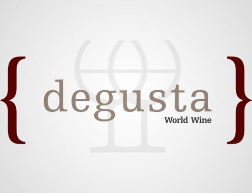 Degusta World Wine
